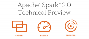 apache spark20 technical preview